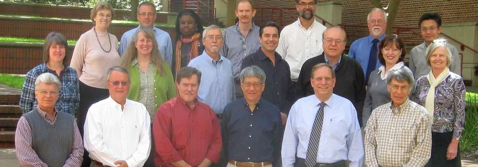 Biochemistry and Molecular Biology Faculty