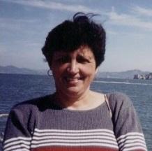 Blanca Ostmark
