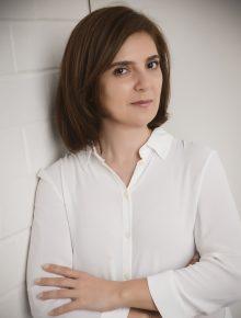 Melike Caglayan Headshot
