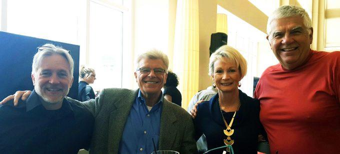 Drs. Bode, Kilberg, Shay