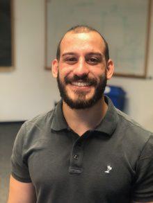 Ediel Almeida