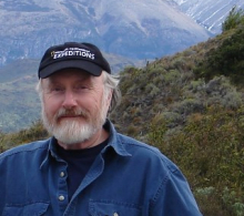 Dr. Thomas O'Brien