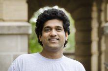 Mukundan Ragavan, Ph.D.
