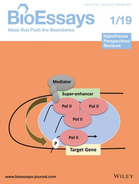Gurumurthy et al BioEssays