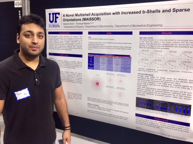 Manish Amin - COM Research 2019